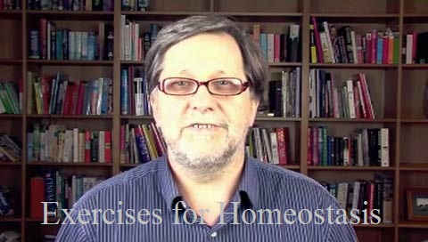 Exercises for Homeostasis